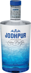Jodhour London Dry Gin 70cl