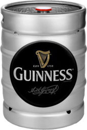 guinness fustage 21