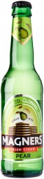 magners pear flaske 33cl