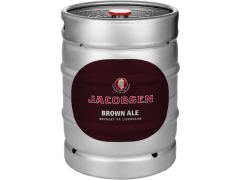 jacobsen brown ale fustage 01
