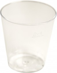 Shotsglas 2 cl.
