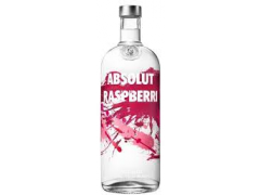 Absolut Vodka Raspberry